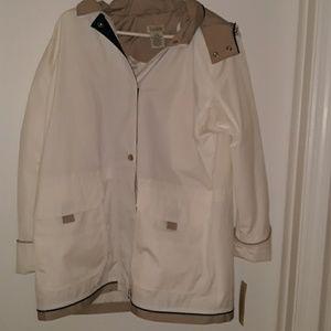 Classic Elements hooded jacket